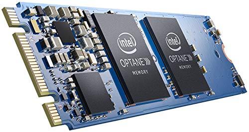 Intel MEMPEK1W016GAXT 16GB 80mm PCIe M.2Optane RAM retail box–nero