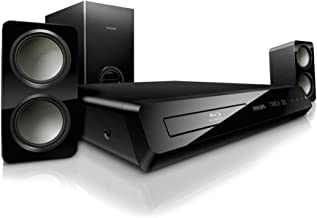 Philips HTS3251 SoundHub Blu-ray Home Theater System