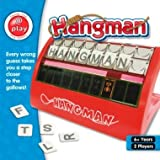 Classic Board Game - Hangman by @ Play