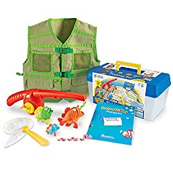Best Toys for 3 Year Old Boys - Learning Resources Fishing Set