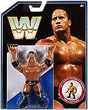 WWE la Roca Retro Aplicación Acción HIGO...