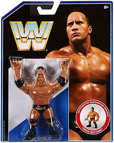 Wwe Samoa Joe Basic 70 Figura De Acción Mattel Lucha libre NXT crudo NUEVO