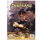 Mandoo Games Merchants of Dunhuang - Juego de colección