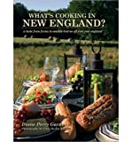 Whats Cooking in New England Cookbook