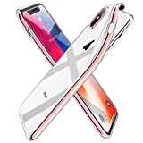 Syncwire iPhone X Hlle UltraFlex Serie Soft Handyhlle [Untersttzt kabelloses Laden] mit flexiblen...