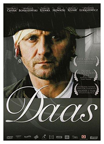 Daas [DVD] (IMPORT) (Keine deutsche Version)