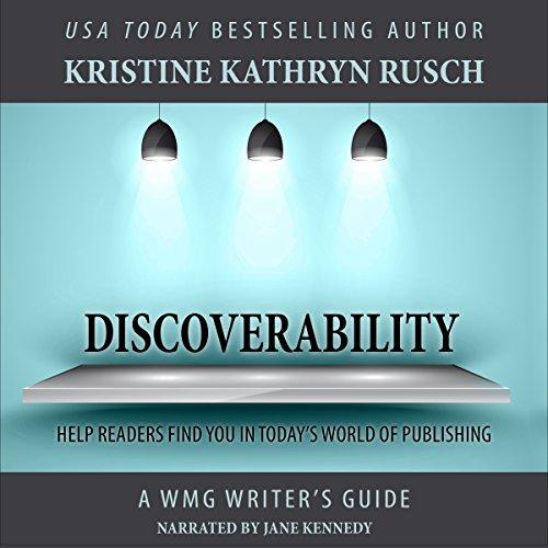 Discoverability Titelbild