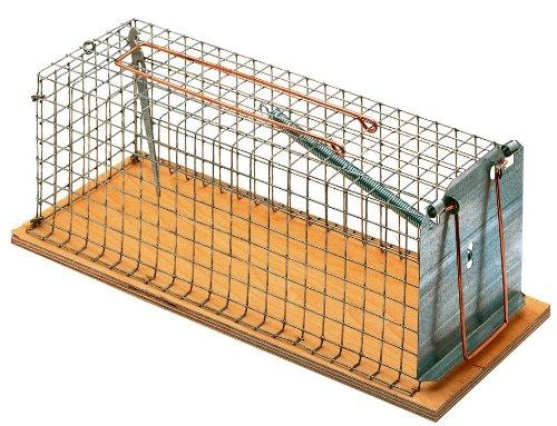 Connex RFKA Boîte-Piège pour Rats
