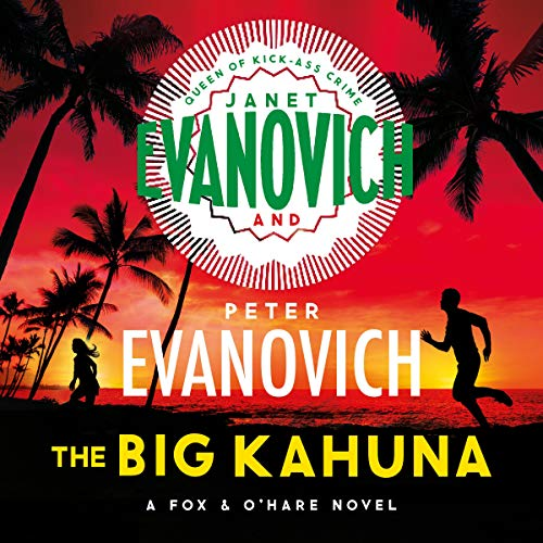 The Big Kahuna cover art