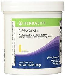 Herbalife product Niteworks Reviews | OxyWeekly