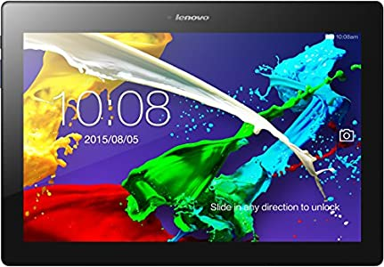 Lenovo Tab 2 A10-30 16GB Azul - Tablet (Tableta de tamaño Completo, IEEE 802.11n, Android, Pizarra, Android 5.1, Azul)