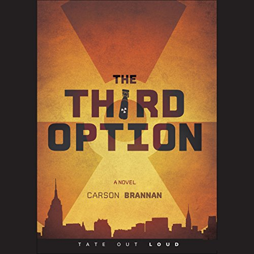 The Third Option  Audiolibri
