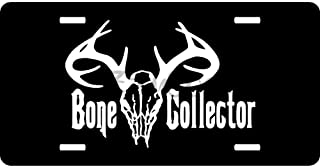 Best bone collector license plates Reviews