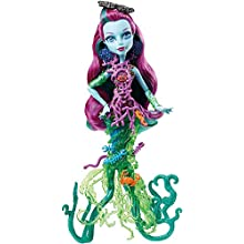 Monster High Great Scarrier Reef Down Under Ghouls Posea Reef Doll