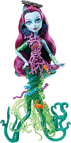 Monster High DHB48 Mattel - Muñeca,...