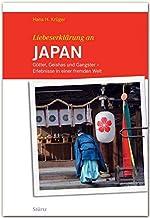 Liebeserklärung an JAPAN - Götter, Geishas und Gangster -