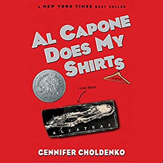 Al Capone Does My Shirts cover art