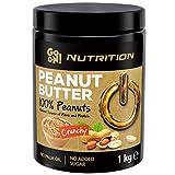 Sante Peanut Butter 1000 g Crunchy mantequilla de maní crujiente grasas saludables