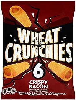 KP Wheat Crunchies Crispy Bacon 6 X 38G