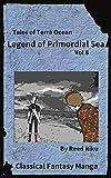 Legends of Primordial Ocean Vol 8: English Comic Manga Edition (Tales of Terra Ocean Animation Series Book 20) (English Edition)