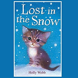 Lost in the Snow cover art