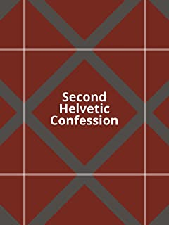 Second Helvetic Confession