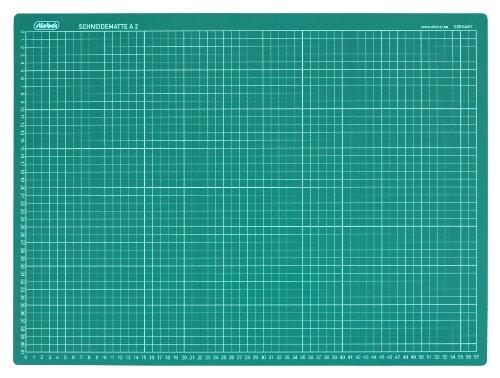 """Schneidunterlage A 2 ca. 60 x 45 cm\""""selbstheilend\"""" Original stieber®"""