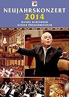 Neujahrskonzert 2014/New Year's Concer by DANIEL,& WIENER PHILHARMONIKER BARENBOIM (2014-01-21)