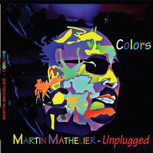 Martin Mathelier