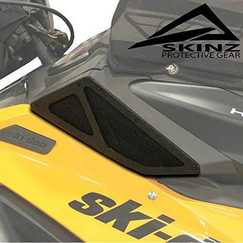 ski doo vents - 1