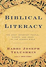 Best telushkin biblical literacy Reviews