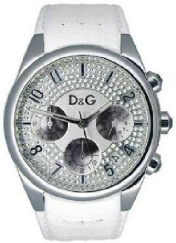 D&G Dolce&Gabbana DW0257 – Reloj para Mujeres, Correa de