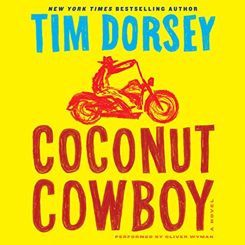 Coconut Cowboy cover art