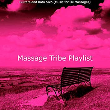 Guitars and Koto Solo (Music for Oil Massages)