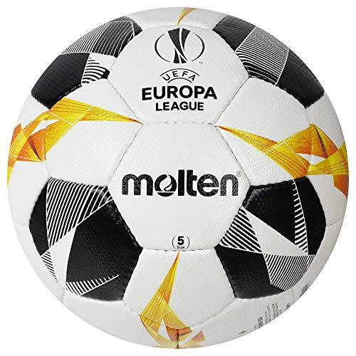 Pallone da calcio UEFA Europa L. Struttura 19/20