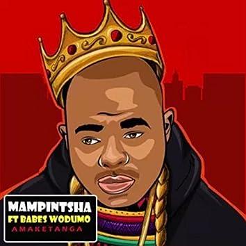 Amaketanga (feat. Babes Wodumo)
