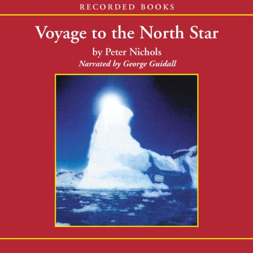 Voyage to the North Star cover art