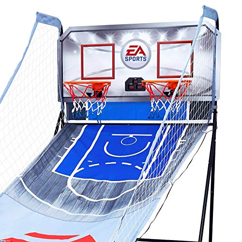 Buy EA Sports 2 Player Indoor Basketball Arcade Game, Electronic Scoreboard (2 Pack)