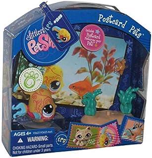 Littlest Pet Shop Series 4 Postcard Pets Angelfish