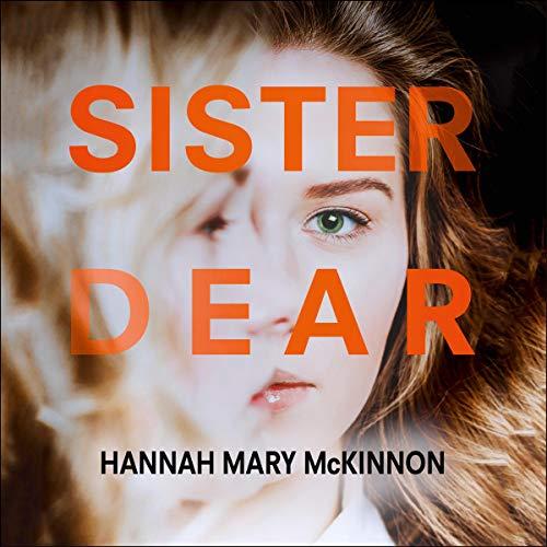 Sister Dear cover art