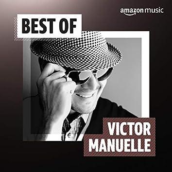 Best of Victor Manuelle