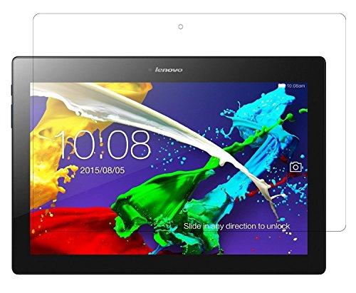 IVSO Pellicola Protettiva Schermo in Vetro Temperato per Lenovo Tab 2 A10-30F 10.1-inch Tablet (Tempered Glass - 1 Pack)