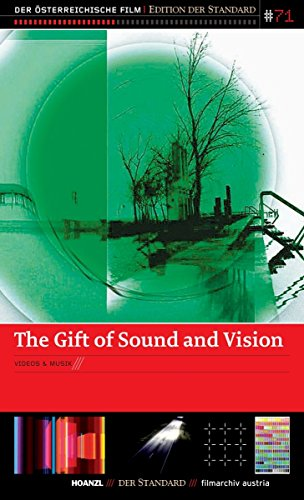 Photo of THE GIFT OF SOUND AND VISION