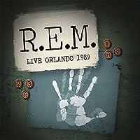 Live Orlando 1989