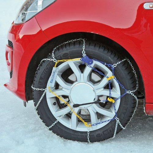 Michelin 89804 Schneekette M1 Extrem Grip - 6