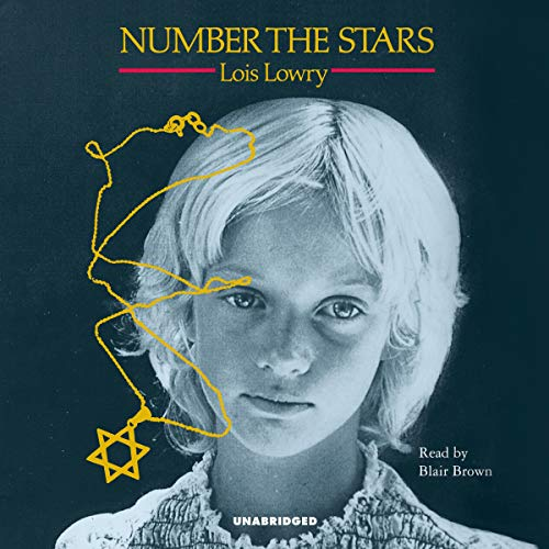 Number the Stars  By  cover art