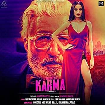 The Journey of Karma (Original Motion Picture Soundtrack)