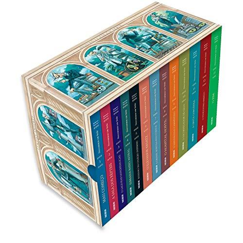 Desventuras Em Série - Caixa [13 livros]