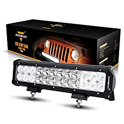"Image of Auxbeam LED Light Bar 12""...: Bestviewsreviews"
