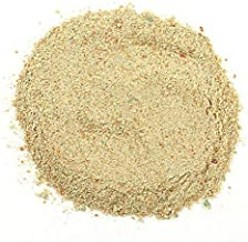Frontier Co-op Broth Powder, Vegetable Flavored (Low Sodium), Certified Organic | 1 lb. Bulk Bag
